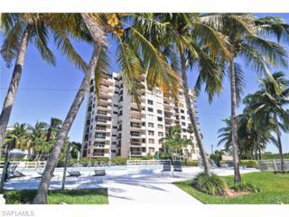 18120 San Carlos Blvd #903, Fort Myers Beach, FL 33931 (MLS #216022009) :: The New Home Spot, Inc.