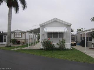 11561 Blue Warbler Dr #226, Fort Myers, FL 33908 (MLS #216022603) :: The New Home Spot, Inc.