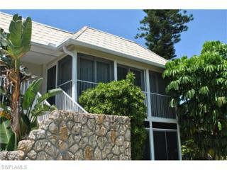 641 Periwinkle Way A8, Sanibel, FL 33957 (#216026582) :: Homes and Land Brokers, Inc
