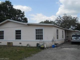 3512 Fort Simmons Ave, Labelle, FL 33935 (MLS #216026878) :: The New Home Spot, Inc.