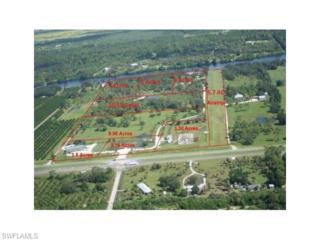 6150 W State Road 80, FORT DENAUD, FL 33935 (MLS #216027826) :: The New Home Spot, Inc.