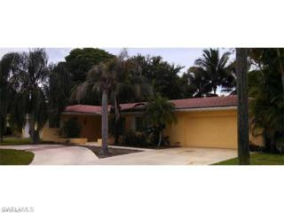 408 Norwood Ct, Fort Myers, FL 33919 (MLS #216027939) :: The New Home Spot, Inc.