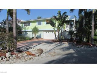 2206 Lemon St, St. James City, FL 33956 (MLS #216029562) :: The New Home Spot, Inc.