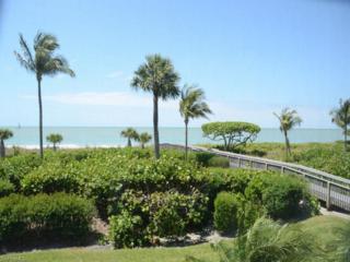 3225 W Gulf Dr A102, Sanibel, FL 33957 (MLS #216030316) :: The New Home Spot, Inc.
