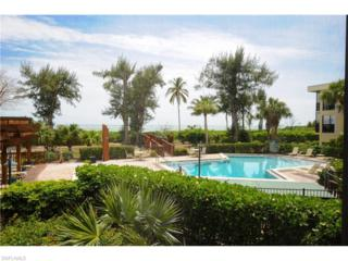 2501 W Gulf Dr #102, Sanibel, FL 33957 (MLS #216030390) :: The New Home Spot, Inc.