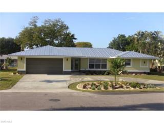 392 Parkway Ct, Fort Myers, FL 33919 (MLS #216035030) :: The New Home Spot, Inc.