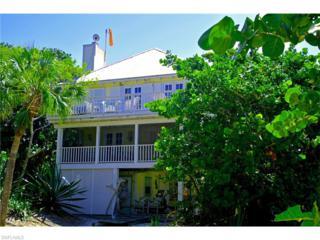 210 White Pelican Dr, Captiva, FL 33924 (MLS #216035713) :: The New Home Spot, Inc.
