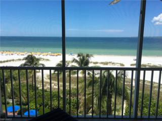 140 Estero Blvd #2510, Fort Myers Beach, FL 33931 (MLS #216036742) :: The New Home Spot, Inc.
