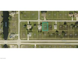 2842 NW Embers Ter, Cape Coral, FL 33993 (MLS #216037178) :: The New Home Spot, Inc.