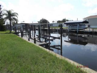 5001 Flamingo Dr, St. James City, FL 33956 (MLS #216040142) :: The New Home Spot, Inc.