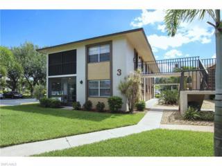 16881 Davis Rd #312, Fort Myers, FL 33908 (MLS #216042638) :: The New Home Spot, Inc.