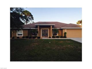 10030 Jeansport Dr, Englewood, FL 34224 (MLS #216044179) :: The New Home Spot, Inc.