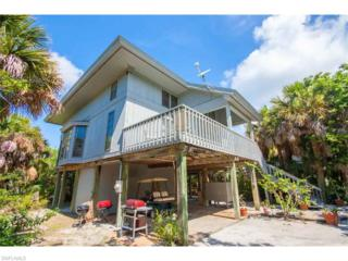 442 Gulf Bend Dr, Captiva, FL 33924 (MLS #216044698) :: The New Home Spot, Inc.