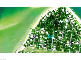 170 Hummingbird Dr, Captiva, FL 33924 (MLS #216046033) :: The New Home Spot, Inc.