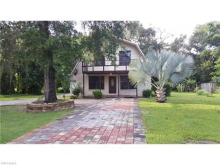 470 S 4th Ave, Labelle, FL 33935 (#216046524) :: Homes and Land Brokers, Inc