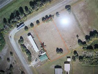 E Miller Dr, Moore Haven, FL 33471 (MLS #216049355) :: The New Home Spot, Inc.