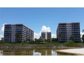 7150 Estero Blvd #606, Fort Myers Beach, FL 33931 (MLS #216051363) :: The New Home Spot, Inc.