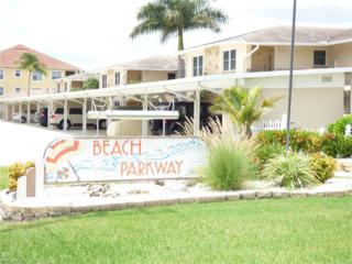 1741 Beach Pky #209, Cape Coral, FL 33904 (#216052394) :: Homes and Land Brokers, Inc