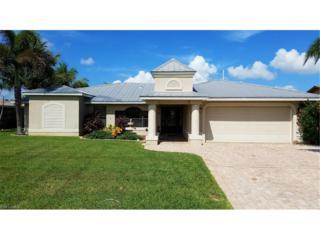 3344 SE 19th Ave, Cape Coral, FL 33904 (MLS #216052707) :: The New Home Spot, Inc.