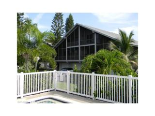 976 Sand Castle Rd, Sanibel, FL 33957 (MLS #216053106) :: The New Home Spot, Inc.