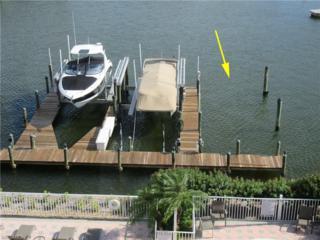 170 Lenell - Dock #44 Rd, Fort Myers Beach, FL 33931 (MLS #216054528) :: The New Home Spot, Inc.