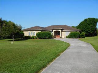 20660 Tanglewood Ln, Estero, FL 33928 (MLS #216055136) :: The New Home Spot, Inc.