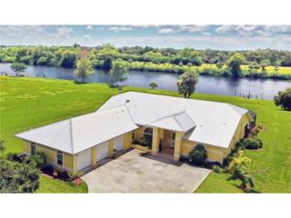 1459 Riverbend Dr, Labelle, FL 33935 (MLS #216055604) :: The New Home Spot, Inc.