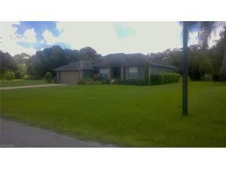 505 Holly Ave, Labelle, FL 33935 (MLS #216056188) :: The New Home Spot, Inc.