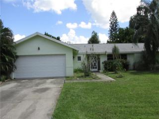 7312 Pebble Beach Rd, Fort Myers, FL 33967 (MLS #216056661) :: The New Home Spot, Inc.