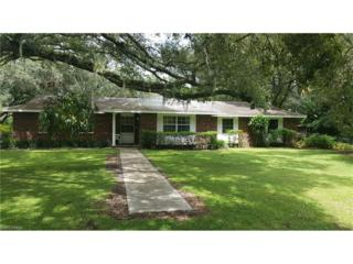 486 8th Ave, Labelle, FL 33935 (MLS #216056929) :: The New Home Spot, Inc.