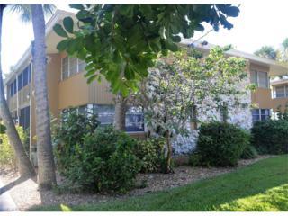 4613 SE 5th Ave #201, Cape Coral, FL 33904 (MLS #216057901) :: The New Home Spot, Inc.