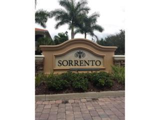 28090 Sosta Ln #3, Bonita Springs, FL 34135 (MLS #216058289) :: The New Home Spot, Inc.