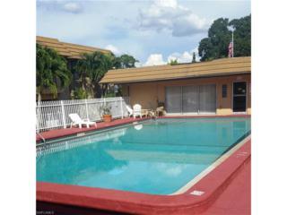 1830 Maravilla Ave #506, Fort Myers, FL 33901 (MLS #216059319) :: The New Home Spot, Inc.