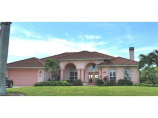12329 Avida Ln, Bonita Springs, FL 34135 (MLS #216060201) :: The New Home Spot, Inc.