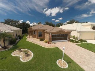 26101 Feathersound Dr, Punta Gorda, FL 33955 (MLS #216061972) :: The New Home Spot, Inc.