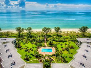 1605 Middle Gulf Dr #123, Sanibel, FL 33957 (MLS #216062264) :: The New Home Spot, Inc.