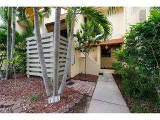 8765 Lateen Ln #105, Fort Myers, FL 33919 (MLS #216062650) :: The New Home Spot, Inc.