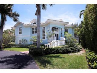 519 Kinzie Island Ct, Sanibel, FL 33957 (MLS #216062965) :: The New Home Spot, Inc.