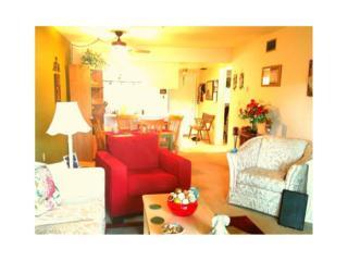 2700 Park Windsor Dr #705, Fort Myers, FL 33901 (MLS #216063185) :: The New Home Spot, Inc.