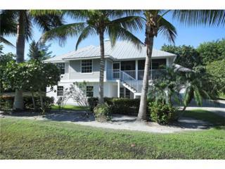1391 Jamaica Dr, Sanibel, FL 33957 (MLS #216063279) :: The New Home Spot, Inc.