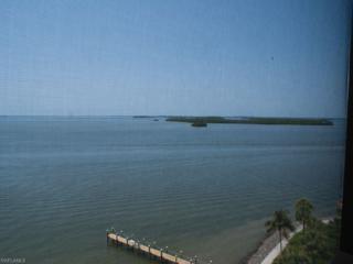 15011 Punta Rassa Rd #802, Fort Myers, FL 33908 (MLS #216063717) :: The New Home Spot, Inc.