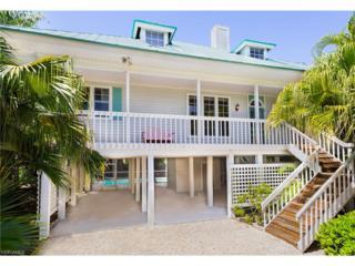 563 Hideaway Ct, Sanibel, FL 33957 (MLS #216065519) :: The New Home Spot, Inc.