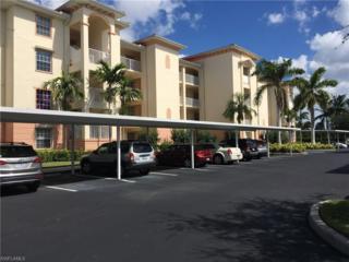 4015 Palm Tree Blvd #101, Cape Coral, FL 33904 (MLS #216065711) :: The New Home Spot, Inc.