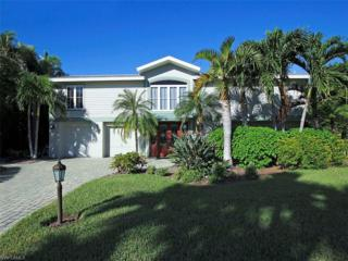 1747 Jewel Box Dr, Sanibel, FL 33957 (MLS #216066789) :: The New Home Spot, Inc.