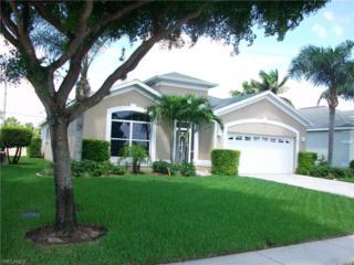 405 Emerald Cove Ln, Cape Coral, FL 33991 (MLS #216067364) :: The New Home Spot, Inc.