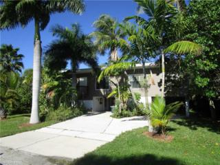 131 Bayview Ave, Fort Myers Beach, FL 33931 (MLS #216067985) :: The New Home Spot, Inc.