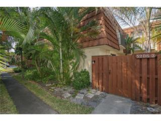 5206 Cedarbend Dr #3, Fort Myers, FL 33919 (MLS #216068081) :: The New Home Spot, Inc.