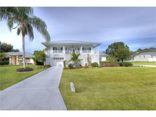 6880 Circle Dr, Fort Myers, FL 33905 (MLS #216068096) :: The New Home Spot, Inc.