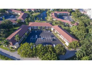 6184 Michelle Way #123, Fort Myers, FL 33919 (MLS #216068565) :: The New Home Spot, Inc.