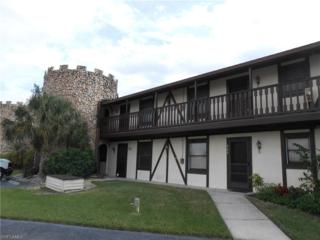 14053 Northumberland Dr #104, Fort Myers, FL 33907 (MLS #216068707) :: The New Home Spot, Inc.